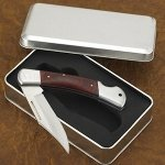 Personalized Yukon Lockback Folding Pocket Knife