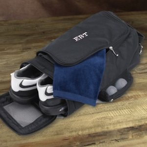 Personalized Golf Shoe Bag image