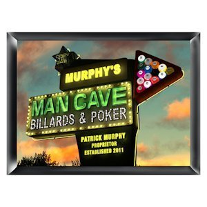 Personalized Marquee Traditional Pub Signs (6 Designs) image