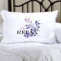 Personalized Graceful Nature Pillow Case