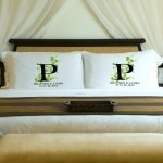 Couples Initial Pillow Case Sets (3 Designs)