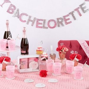 Let's Party 74 Piece Bachelorette Party Kit image