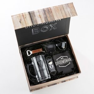 Groomsman Essentials Kit image