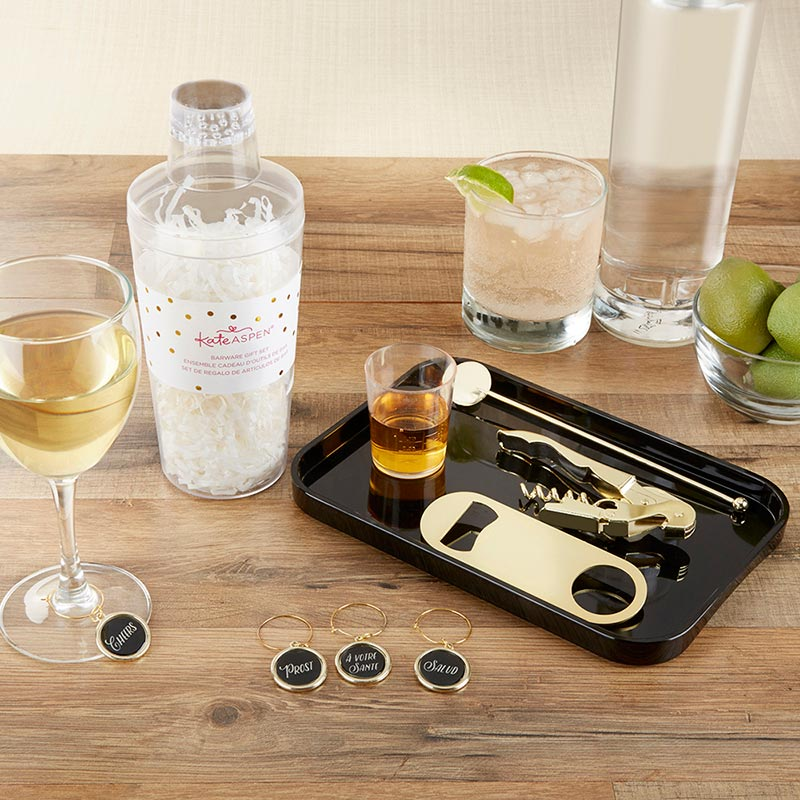 Barware Gift Set image