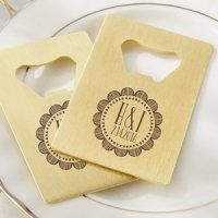 Bohemian Theme Favors
