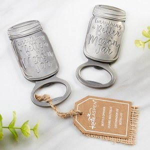 Mason Jar Bottle Opener image