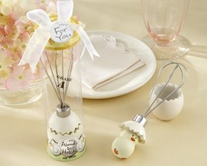'About to Hatch' Egg Whisk in Showcase Gift Box image