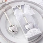 Tea Time Heart-Shaped Tea Infusers