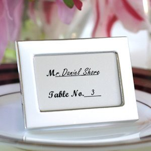Memories Mini Photo Frame Placeholders (Set of 12) image