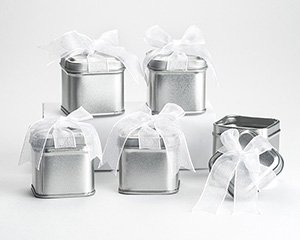 Unexpected Treasures DIY Favor Tin (Set of 12) image
