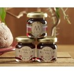 Personalized Fall Design Strawberry Jam Favors (Set of 12)