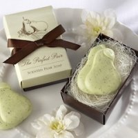 Bath & Soap Favors