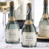 'Bubbly' Champagne Bubbles (Set of 24)