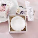 English Garden Soap Favors