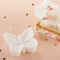 Butterfly Soap Gift Boxed Favor
