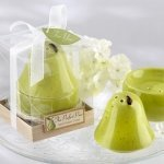 'The Perfect Pair' Ceramic Salt and Pepper Shakers