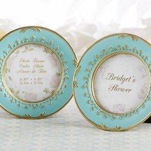 Tea Time Whimsy Frame Favors image