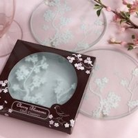 Cherry Blossom Favors