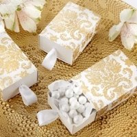 Boxes - Tags - Ribbon