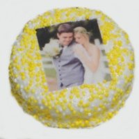 Chocolate Dipped Photo Wedding Oreo Cookie Favors