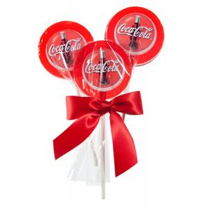 Custom Handcrafted Lollipops - 2.0-inch circle image