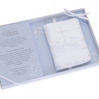 Wedding New Testament Bible & Cover