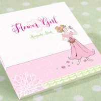 Keepsake Book (Flower Girl or Ring Bearer)