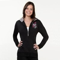 Bride Jacket Black
