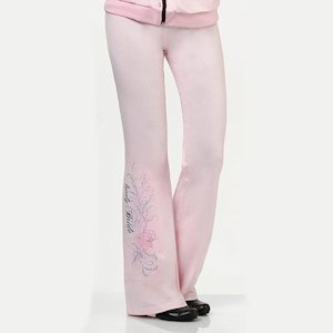 Brides Pants Pink image