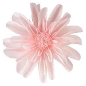 Flower Decorations - Set of 2 (Pink or White) image