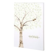 Wedding Signing Tree Canvas