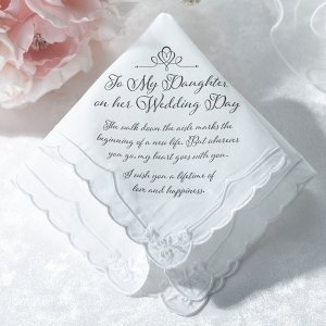 Keepsake Hankies for Her (5 Designs) image