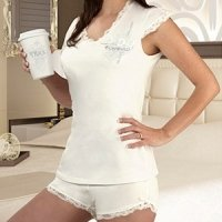 Brides Pajama Set