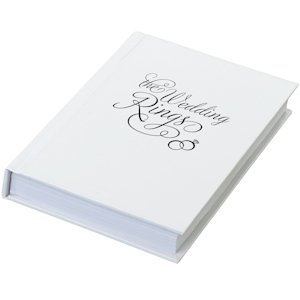 The Wedding Ring Book Box image