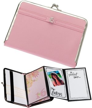 Sweet 16 Purse Design Photo Album image