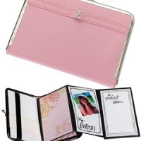 Sweet 16 Purse Design Photo Album