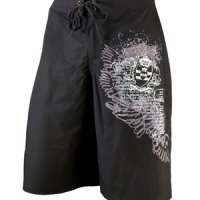Just Married Board Shorts