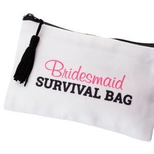 Bridal Party Wedding Day Survival Bag image