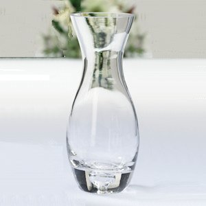 Small Hourglass Vase image
