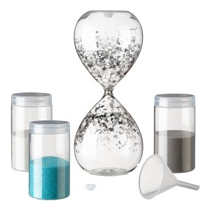 Unity Sand Hour Glass Set image