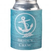Bride's Crew and Captain Bride Can Cozy