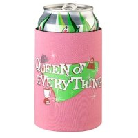 Queen of Everything Cup Cozy