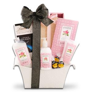 Lavish Spa Gift image