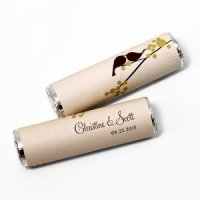Love Bird Candy Roll Wrap (4 Colors)