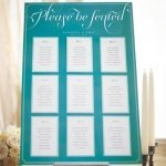 Personalized Expressions Seating Chart Kit