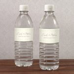 Equestrian Love Water Bottle Labels (Set of 10)