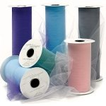 Decorative Tulle - 9 inch Roll
