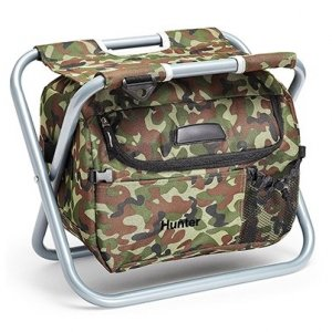Camouflage Personalized Cooler Chair image