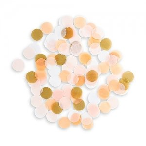 Spring Mix Jumbo Party Confetti image