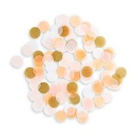 Spring Mix Jumbo Party Confetti